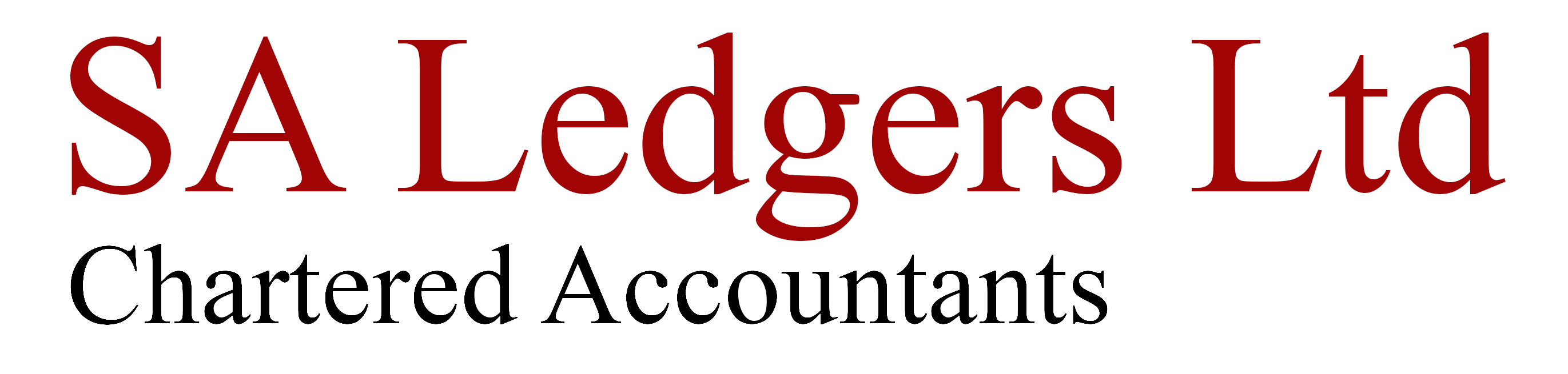 SA Ledgers Ltd